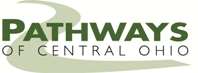 Pathways of Central Ohio Logo